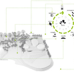 Verbania Cultural Centre and Teather_plan_5
