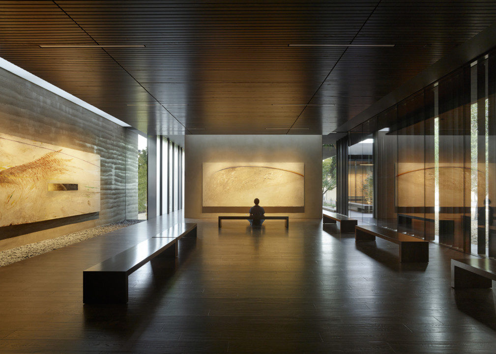 Windhover Contemplative Center_ansicht_7