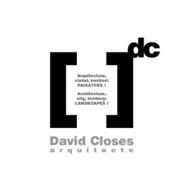 David Closes Arquitecte - Logo