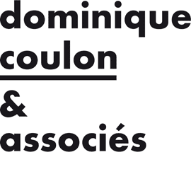 Dominique Coulon Associés - Logo