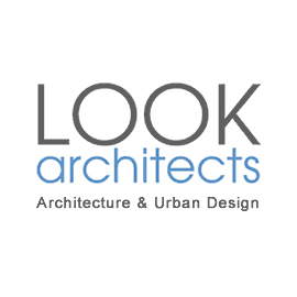 LOOK Architects - Logo